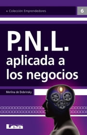 PNL, Aplicada a los Negocios ebook by Kobo.Web.Store.Products.Fields.ContributorFieldViewModel