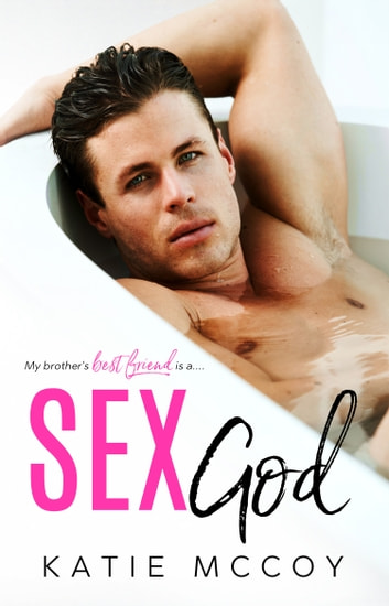 Sex God ebook by Katie McCoy