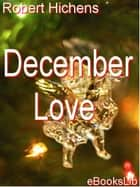 December Love ebook by