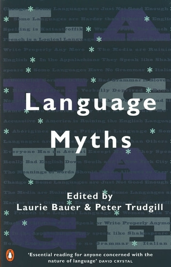 Language Myths ebook by Penguin Books Ltd