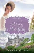Misleading Miss Verity ebook by Carolyn Miller