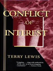 Conflict of Interest ebook by Terry Lewis