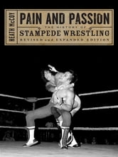 Pain And Passion ebook by Heath McCoy