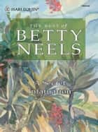 A Secret Infatuation ebook by Betty Neels