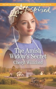 The Amish Widow's Secret ebook by Cheryl Williford