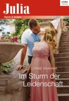 Im Sturm der Leidenschaft ebook by Lynne Graham