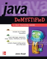 Java Demystified ebook by James Keogh