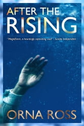 After the Rising: A Novel (An Irish Trilogy Book 1) ebook by Orna Ross