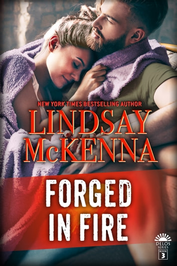 Forged in Fire ebook by Lindsay McKenna