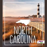 North Carolina audiobook by Tyler Maine