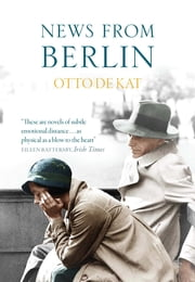 News from Berlin ebook by Otto de Kat