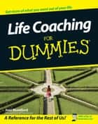 Life Coaching For Dummies eBook by Jeni Mumford