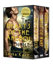 Hearts of the Anemoi Bundle ebook by Laura Kaye