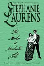 The Murder at Mandeville Hall ebook by Stephanie Laurens