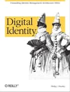 Digital Identity ebook by Phillip J. Windley
