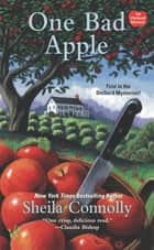One Bad Apple ebook by Sheila Connolly