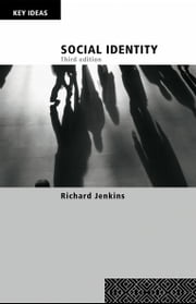 Social Identity ebook by Jenkins, Richard
