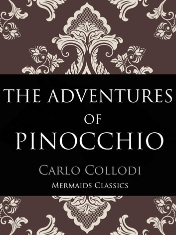 The Adventures of Pinocchio ebook by Carlo Collodi