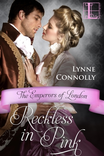 Reckless in Pink ekitaplar by Lynne Connolly