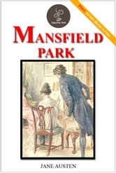 Mansfield park - (FREE Audiobook Links!) ebook by Jane Austen