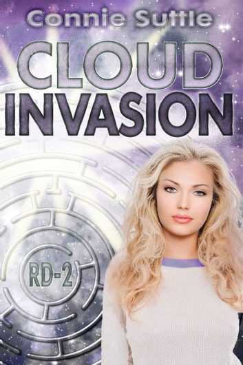 Cloud Invasion ebook by Connie Suttle