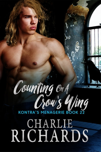 Counting on a Crow's Wing ebook by Charlie Richards