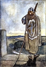 The High Deeds of Finn and other Bardic Romances of Ancient Ireland ebook by T. W. Rolleston