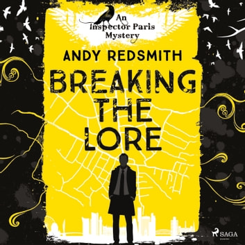 Breaking the Lore audiobook by Andy Redsmith