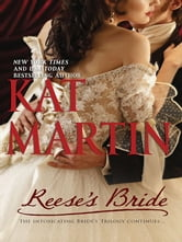 Reese's Bride ebook by Kat Martin