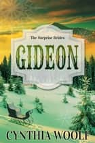 Gideon ebook by
