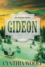 Gideon ebook by Cynthia Woolf