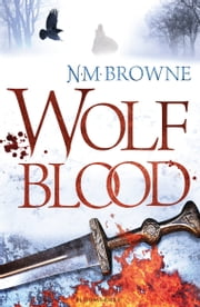 Wolf Blood ebook by N.M. Browne
