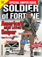 Soldier of Fortune - February 2012 ebook by Lt. Col. Robert K. Brown USAR (Ret.)