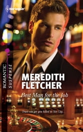 Best Man for the Job ebook by Meredith Fletcher
