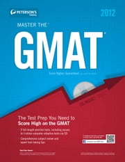 Master the GMAT: GMAT Quantitative Section - Part IV of V ebook by Peterson's