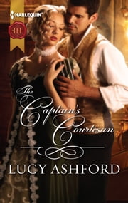 The Captain's Courtesan ebook by