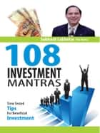 108 Investment Mantras ebook by Subhash Lakhotia