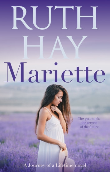 Mariette ebook by Ruth Hay