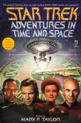 Adventures in Time and Space ebook by Mary P. Taylor