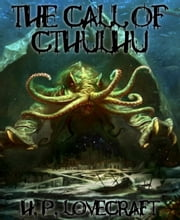 The Call of Cthulhu ebook by H. P. Lovecraft