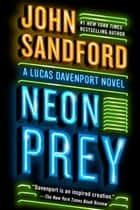 Neon Prey ebook by