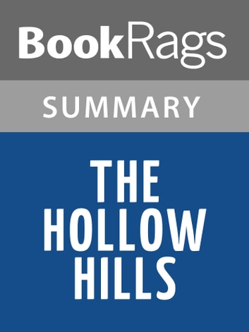 The Hollow Hills By Mary Stewart Summary Amp Study Guide border=