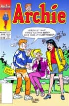 Archie #436 ebook by Archie Superstars, Archie Superstars