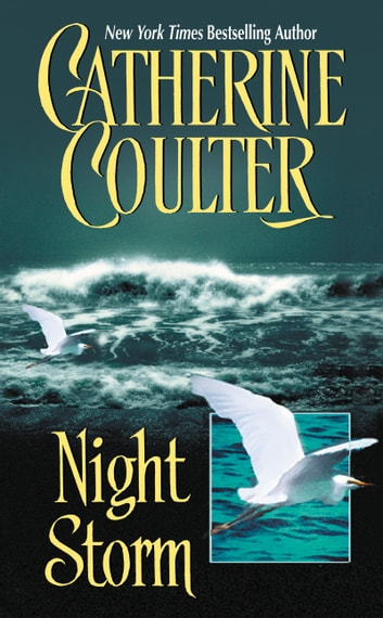 Night Storm ebook by Catherine Coulter
