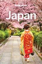 Lonely Planet Japan ebook by