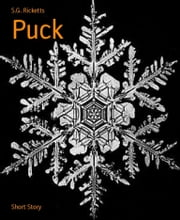 Puck ebook by S.g. Ricketts