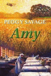 Amy ebook by Peggy Savage