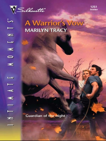 A Warrior's Vow ebook by Marilyn Tracy