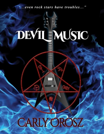 Devil Music ebook by Carly Orosz