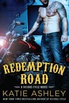 Redemption Road ekitaplar by Katie Ashley